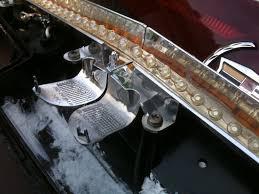 cts third brake light repair led 3rd brake light
