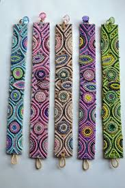 beaded woven bracelet images 264 best beads embroidery images beaded jpg