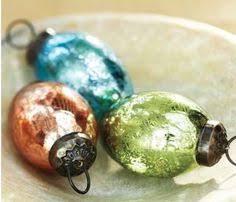 beautiful love these mercury christmas ornaments