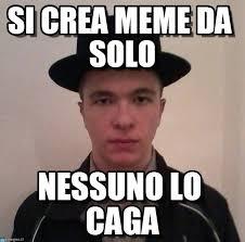 Crea Meme - si crea meme da solo parodos meme su memegen