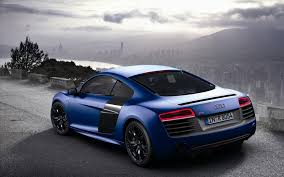 Audi R8 Matte - audi r8 v10 plus 2013 widescreen exotic car pictures 06 of 38