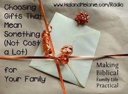 mbflp choosing meaningful gifts for the family ultimate