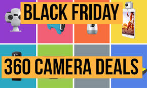 black friday archives 360 camera reviews and guides