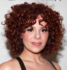 hairstyles for very curly hair super short curly hair cool