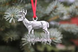 barto s santa elk ornament barto wildlife collectables inc
