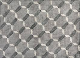 Grey Modern Rugs Penelope Grey Contemporary Luxury Carpet Shop Italy