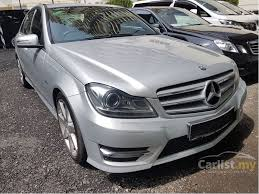 mercedes c250 2011 mercedes c250 2011 amg 1 8 in kuala lumpur automatic coupe