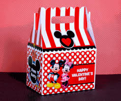 minnie mouse s day mouse minnie mouse br s day treat box