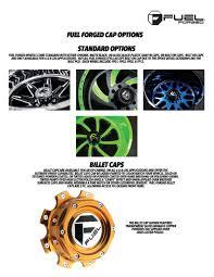 lexus bolton parts fuel custom forged ff44 wheel set