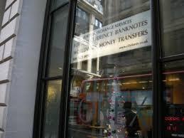 bureau de change londres pas cher vivre à londres au quotidien argent changer ses livres en euros