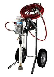what is the best airless paint sprayer for the money in 2017