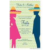 Couple S Shower Wedding Shower Invitations Couples Shower Invitations