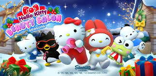 kitty christmas android games 365 free android games
