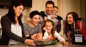 cuisine famille l ilot de cuisine ou la cheminée les p reporters du web
