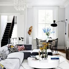 this stunning london home is the epitome of chic mydomaine