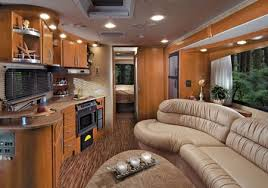 motor home interiors photos of rvs coachmen leprechaun 320ds class c motorhome
