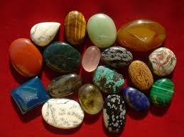 หินบำบัด