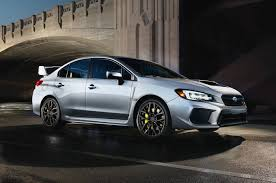 subaru impreza wrx 2018 2018 subaru wrx sti first test review old dog same tricks motor