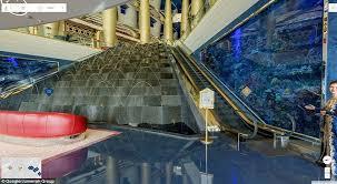 burj al arab inside burj al arab allows guests to tour its opulent rooms with google