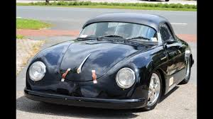 vintage porsche for sale porsche 356 speedster replica for sale van maaren auto u0027s
