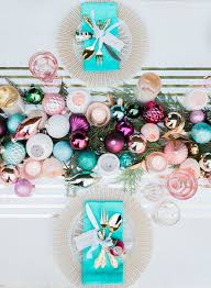 25 ways to use ornaments at your wedding weddingomania