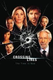 Seeking Temporada 1 Descargar Crossing Lines Season 1 2 3 Tv Series Pin