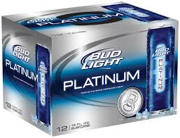 bud light platinum price anheuser busch bud light platinum mill house wine and spirits