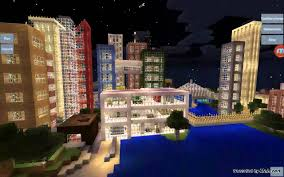 york city on map mine york city map review for minecraft pe
