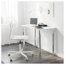 Ikea Adjustable Desk Legs Furniture Ikea Linnmon Table Top Ikea Table Top Bamboo Table Top