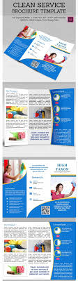 commercial cleaning brochure templates brochure commercial cleaning brochure template