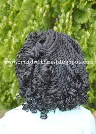 stranded rods hairstyle 12 holiday hairstyles for kids with natural hair coils glory