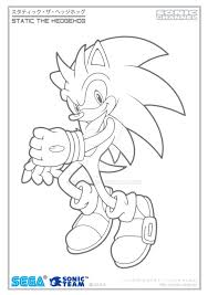 static channel coloring page by fuzon s on deviantart