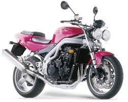 triumph speed triple 2001 u2013 idee per l u0027immagine del motociclo