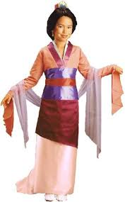 Chinese Halloween Costumes 40 Mulan Images Costume Ideas Musicals