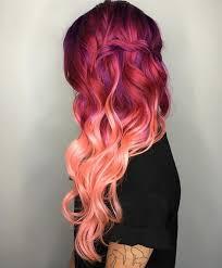 rainbow color hair ideas awesome hair color hairstyles gallery styles ideas 2018 sperr us