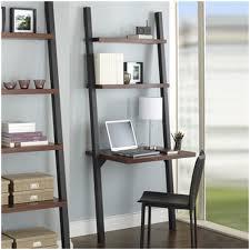 clean furniture white leaning shelf u2013 modern shelf storage and