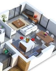plan de maison avec cuisine ouverte plan maison cuisine ouverte idées décoration intérieure farik us