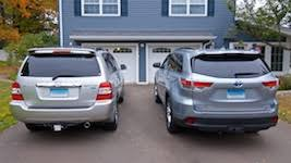 toyota highlander towing can i install toyota tow hitch for 2015 highlander toyota