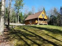 log homes in maine log cabins for sale in maine