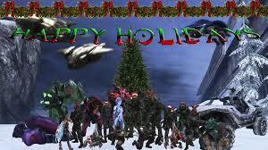 happy halo holidays by crazedone1988 on deviantart