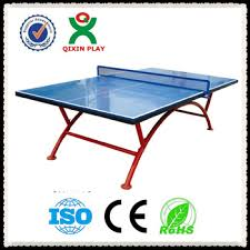 Ping Pong Table Cheap Waterproof Outdoor Table Tennis Table Best China Supplier Cheap