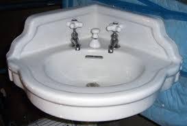 Vintage Sink Faucets Vintage Bathroom Vanity With Vessel Sink Vanities Best 25 Dresser
