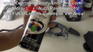 how to paint car interior car interior paint 1 of 2 youtube