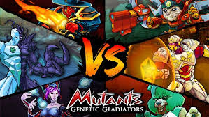 mutants genetic gladiators apk mutants genetic gladiators apk free for