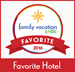 2016 family vacation critic favorite hotels family vacation critic