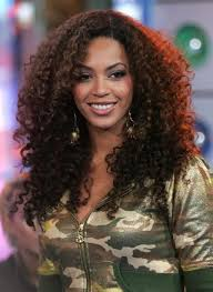 black natural hairstyles for curly hair weave this style is using