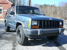 jeep cherokee sport green 1998 jeep cherokee information and photos zombiedrive