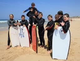 family activity on gozo island