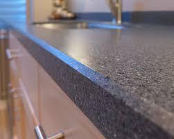 lg hi macs graphite granite kitchenette countertop accent