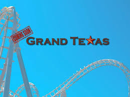 the new astroworld sets an opening date houston theme park